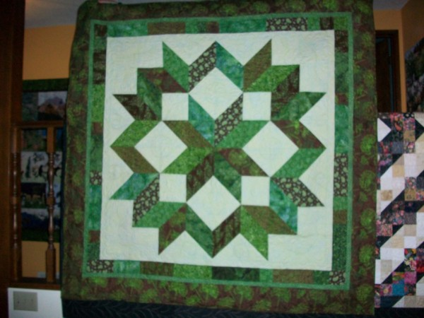 Quilts Finished 2011 The Word Chick